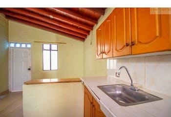 Apartamento en venta en Universidad Medellín 45mt con balcon