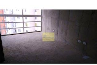 Apartamento en venta en Sabaneta de 51m² con Bbq...