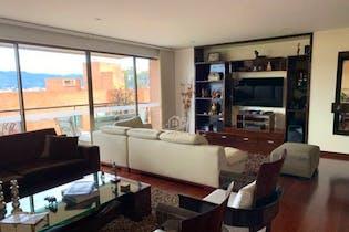 Apartamento en venta en Colinas de Suba, 210mt con tres balcones