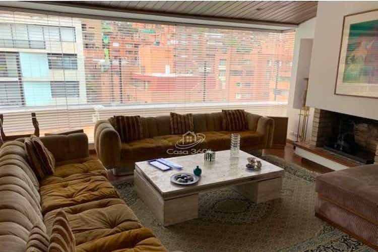 Portada Apartamento en venta en Rosales, 300mt penthouse