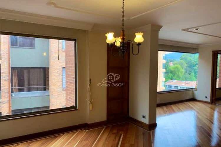 Portada Apartamento en venta en la Calleja, 157mt con balcon.