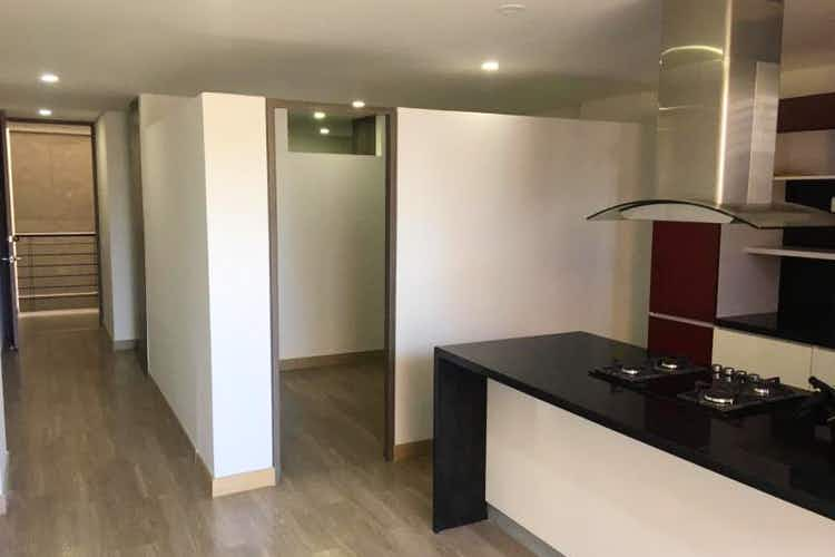 Portada Apartamento en Venta en Santa Bárbara Central de 48,62 mt con chimenea