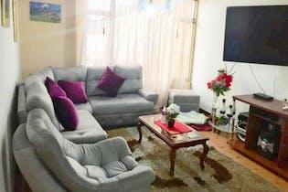 Casa en venta en Villa Luz de cinco habitaciones.