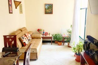 Apartamento en venta en Costa Azul de 56m²