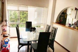 Apartamento en venta en Loma Del Indio, 86m² con Piscina...
