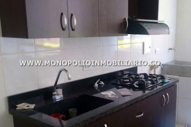 Portada Apartamento en venta en Pajarito, 40mt
