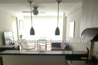 Apartamento en venta en Florida Nueva de 3 hab. con Balcón...