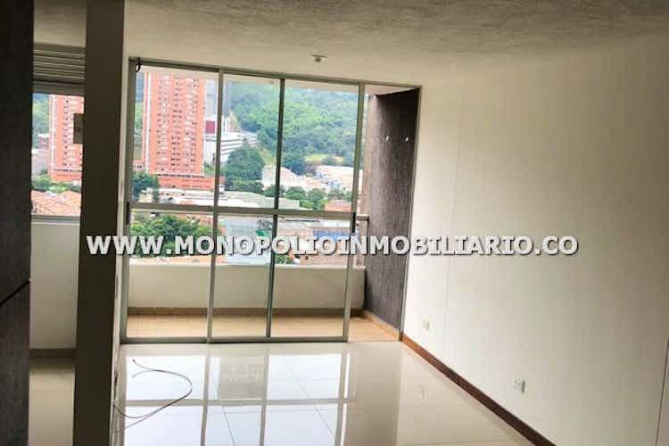 Portada Apartamento en venta en Calle Larga de 2 habitaciones