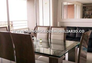 Apartamento en venta en El Carmelo de 82m² con Gimnasio...