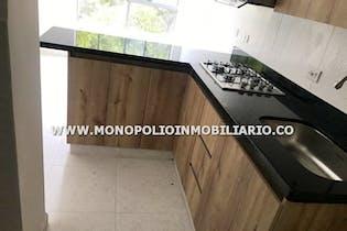 Apartamento en venta en Barrio De Jesus, 40m² con Bbq...