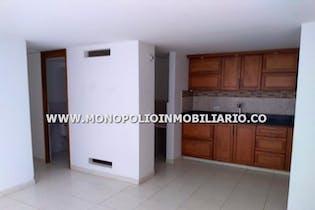 Apartamento en venta en La Cumbre, 62m² con Gimnasio...