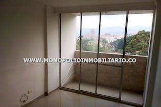 Apartamento en venta en Cucaracho con acceso a Gimnasio