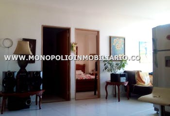 Apartamento en venta - Los Rosales Marinilla 2 habitaciones