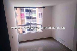Apartamento en venta en Loreto de 37m²