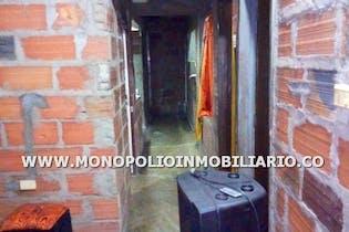 Casa bifamiliar en venta en Andalucia 3 habitaciones