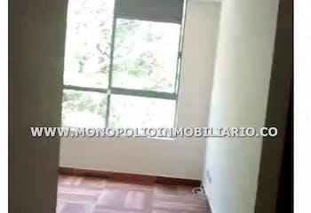 Apartamento en venta en Barrios de Jesús Buenos Aires 2 habitaciones