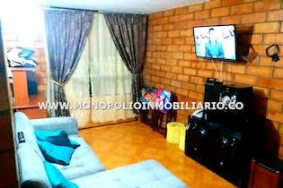 Apartamento en venta en El Diamante Robledo 3 habitaciones