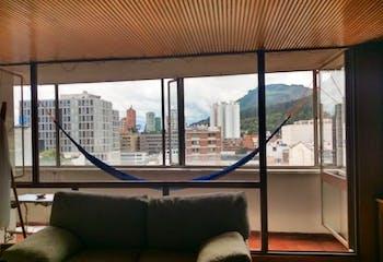 Apartamento en venta en Las Nieves 167m²