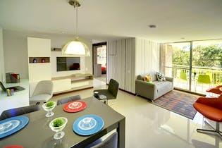 Apartamento en venta en Santa María con acceso a Piscina