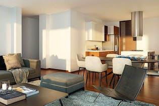 Vivienda nueva, Artek 98, Apartamentos en venta en Rincón Del Chicó con 133m²