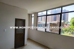 Apartamento en venta en Villa Paula de 2 hab.