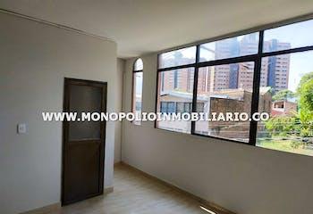 Apartamento en venta en El Rosario de 2 hab.