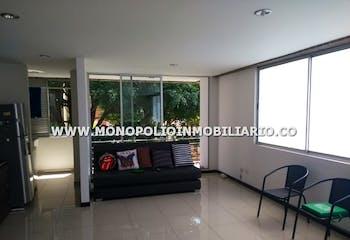 Apartamento en venta en El Portal, 59m² con Jardín...