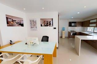 Apartamento en venta en Conquistadores 116m²