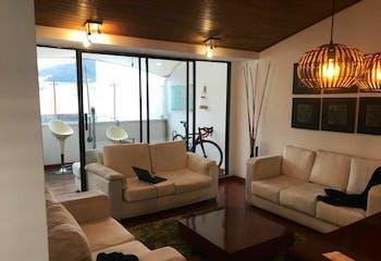 Apartamento en venta en Santa Paula, 60m²
