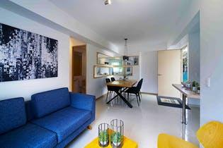 Apartamento en venta en Los Naranjos de 57m² con Gimnasio...