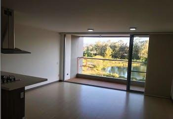 Apartamento en venta en El Porvenir de 2 hab. con Piscina...