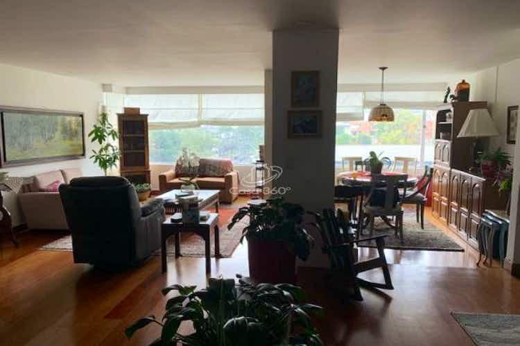 Portada Apartamento en venta en Santa Paula 1 habitacion