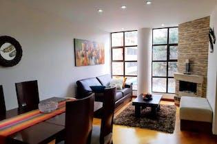 Apartamento en venta en Bogota San Patricio 2 habitaciones
