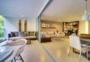 Apartamento en venta en Otra Parte de 134m² con Gimnasio...