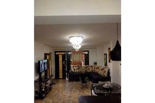 Casa en venta en Cabañas de cuatro habitaciones