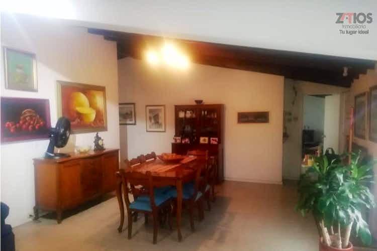 Portada  Apartamento en venta en San Joaquin Medellin con 140 mt