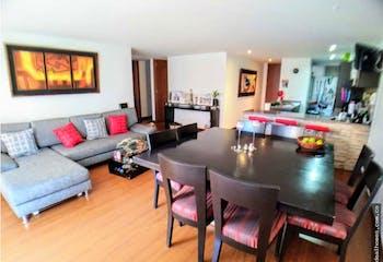 Apartamento en venta en Contador de 97m² con Bbq...