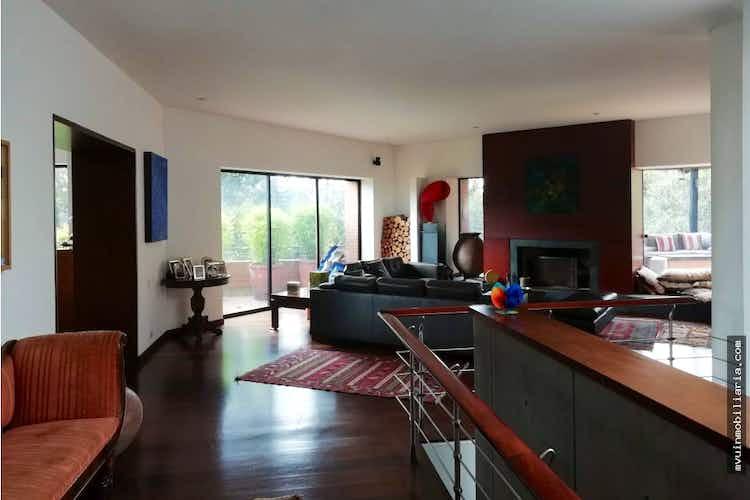 Portada Apartamento en venta en Bosque de Pinos de 514 mt con chimenea