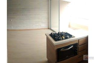 Apartamento en venta en Las Antillas con Bbq...