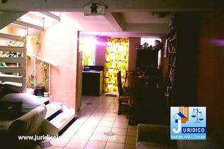 Casa en venta en Marco Antonio Sosa Balderas de 2 Recámaras