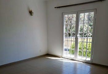 Casa en venta en Colonia Tlalpan de 288 mt2.