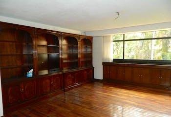 Departamento en Venta en Lomas de Chapultepec de 364 mt2.