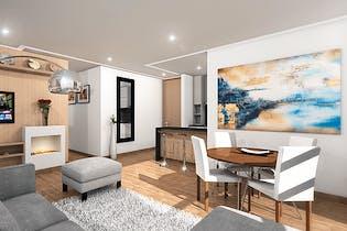 Macedonia, Apartamentos en venta en Chicó Reservado de 1-2 hab.