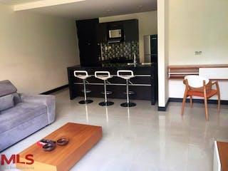 Nueva Alejandria, apartamento en venta en Alejandría, Medellín
