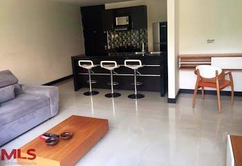 Apartamento en venta en Alejandría de 63m² con Zonas húmedas...