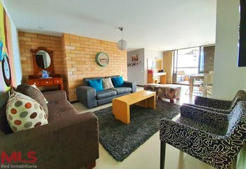 Apartamento en venta en Santa María de los Ángeles de 3 Habitaciones
