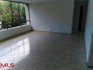 Bosques De Viena (La Florida), apartamento en venta en La Tomatera, Medellín