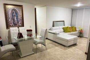 Apartamento en venta en La Ferrería de 59,48 mt con balcón