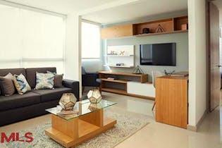 Apartamento en venta en San Martín El Ducado de 2 habitaciones