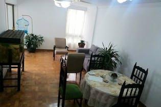 Apartamento en venta en Villa Nueva de 144,17 mt con balcón